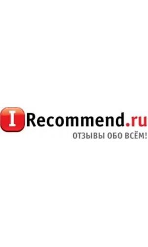 Отзыв о нашем интернет-магазине на сайте IRecommend.ru